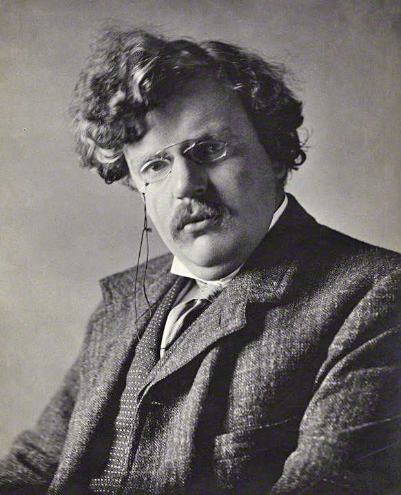 Chesterton Quotes – The Illustrated London News 1935-1936