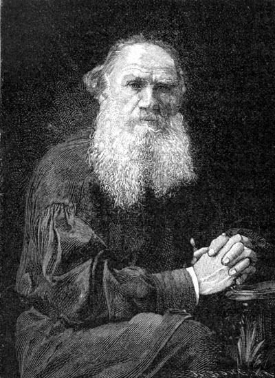 Leo Tolstoy Hated Shakespeare
