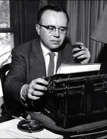 Book Review – Prospects for Conservatives, by Russell Kirk