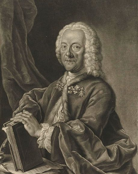The Wonderful Music of Georg Philipp Telemann