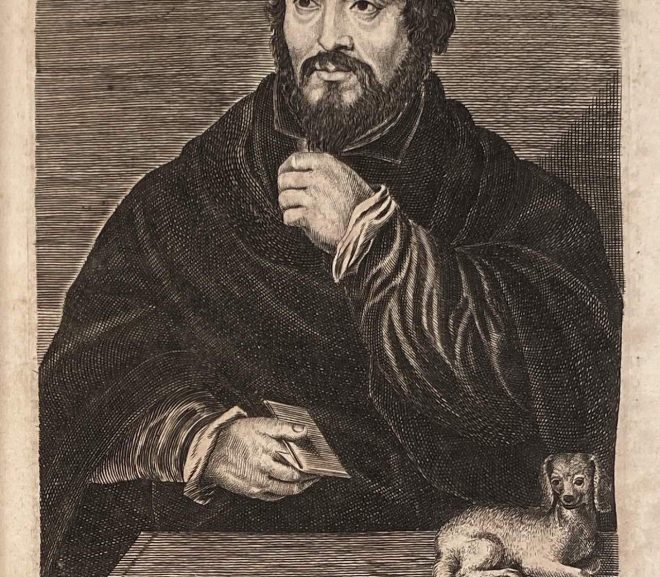 Saint Thomas More – A Spiritual Punch in the Face