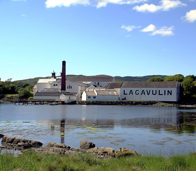 Lagavulin Scotch – Not for the Faint of Heart