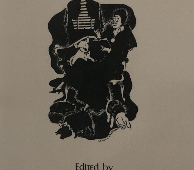 On Lying in Bed and Other Essays by G. K. Chesterton, edited by Alberto Manguel